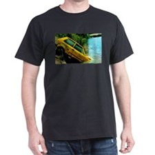 Swimming Yugo T-Shirt