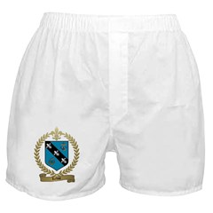 LEDUC Family Boxer Shorts