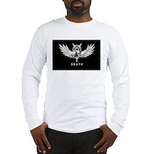 Death Wings Long Sleeve T-Shirt