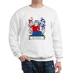 Korovkin Family Crest Sweatshirt