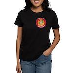 Michigan OES Women's Dark T-Shirt