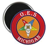 Michigan OES Magnet