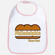 Philadelphia Cheesesteak Bib