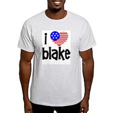 I Love James Blake T-Shirt