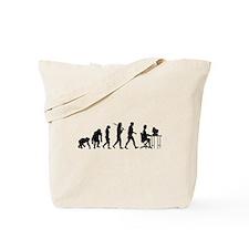 Software Programmer Tote Bag