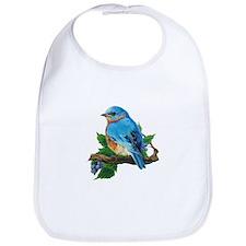 Snap Bib (bluebird)
