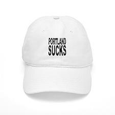 Portland Sucks Cap