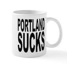 Portland Sucks Mug