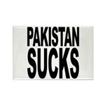 Pakistan Sucks Rectangle Magnet (100 pack)