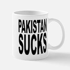 Pakistan Sucks Mug