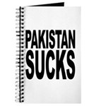Pakistan Sucks Journal