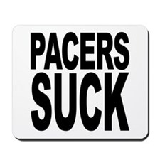 Pacers Suck Mousepad