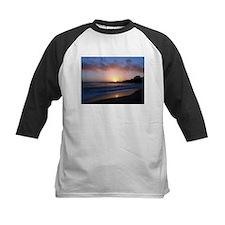 Carmel Beach Sunset Tee