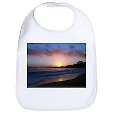 Carmel Beach Sunset Bib