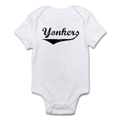 Yonkers Infant Bodysuit