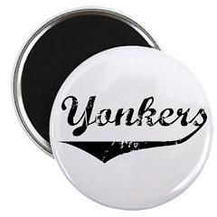 Yonkers Magnet