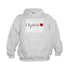 Dyslexia Hoodie