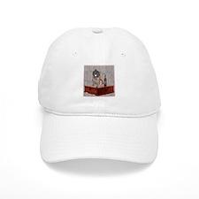 Monastic Cairn Terrier Baseball Cap