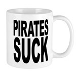 Pirates Suck Mug
