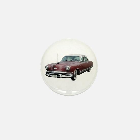 Helaine's 53 Kaiser Manhattan Mini Button
