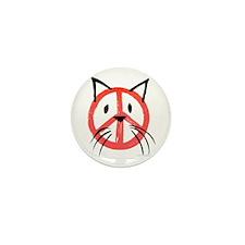 PEACE CAT (10 pack)