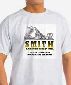 Smith Cabinet Shop T-Shirt