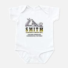 Smith Cabinet Shop Infant Bodysuit