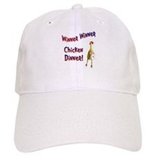 Winner Winner Chicken Dinner Baseball Cap