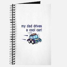 Police Officer's Kids Journal