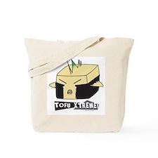 Punk Tofu Tote Bag