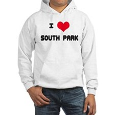 South Park Love Hoodie