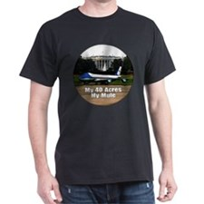40 Acres and a Mule T-Shirt