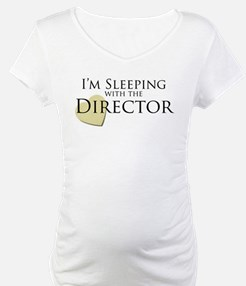 Sleeping With the Director Shirt