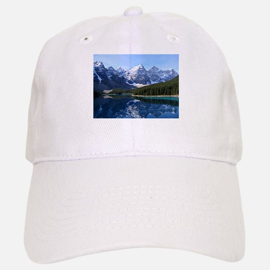 Moraine Majesty Baseball Baseball Cap