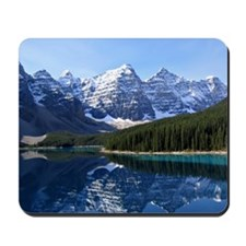 Moraine Majesty Mousepad
