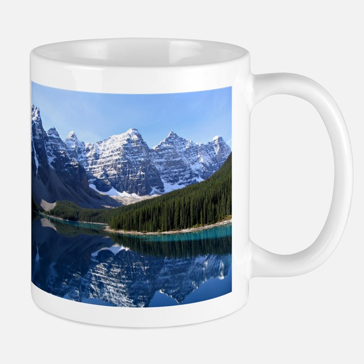 Moraine Majesty Mug