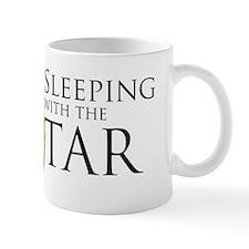 Sleeping with the Star Mug