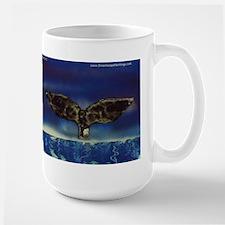 Whale Tail 2 Mug