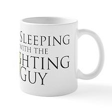 Sleeping with the Lighting Guy Mug
