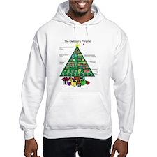 Dietitian Christmas Hoodie