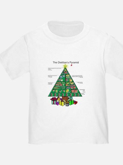 Dietitian Christmas T