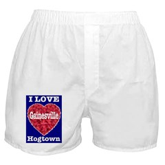 Gainesville Boxer Shorts