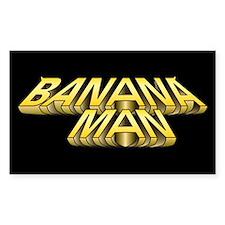 Banana Decal