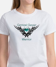 Cervical Warrior Tee