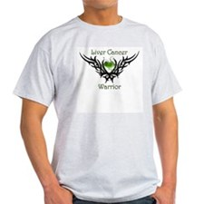 Liver Warrior T-Shirt