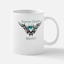 Ovarian Warrior Mug