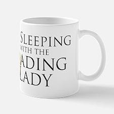 Sleeping with the Leading Lady Mug