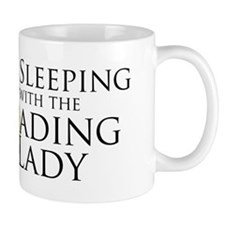 Sleeping with the Leading Lady Mug