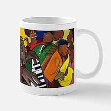 Music Series Mug Mugs