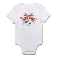 Tombstone Quote Infant Bodysuit